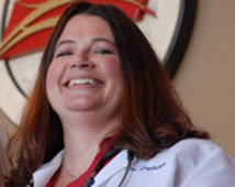 Dr. Denise Roche - Springfield, MO - Deerfield Veterinary Hospital