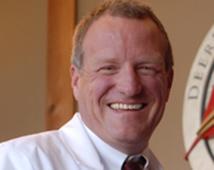 Dr. Ned Caldwell - Springfield, MO - Deerfield Veterinary Hospital