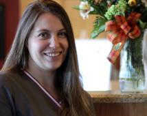Melissa McHaffie