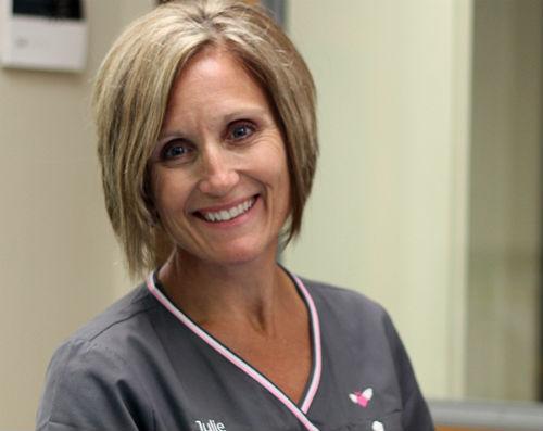 Julie Hays-Broene - Springfield, MO - Deerfield Veterinary Hospital